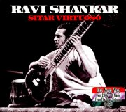 ravi shankar - sitar virtuoso - cd