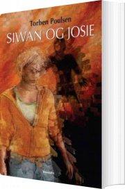 siwan og josie - bog