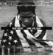 Image of   Asap Rocky - Long Live Asap (long.live.a$ap) - CD