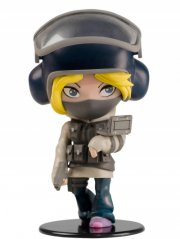 six collection merch iq chibi figurine - Merchandise