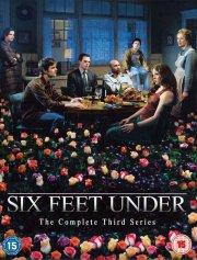 six feet under - sæson 3 - hbo - DVD