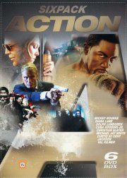 six pack action - vol. 1 - DVD