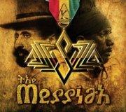 sizzla - the messiah - cd