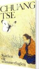 sjælen og sommerfuglen - bog