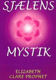sjælens mystik - bog