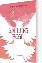 sjælens rose - bog