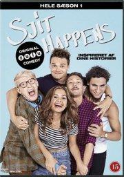 sjit happens - sæson 1 - DVD