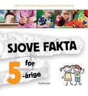 sjove fakta for 5-årige - bog