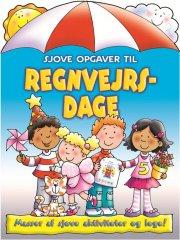 sjove opgaver til regnvejrsdage - Kreativitet