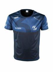 sk gaming player jersey / esport trøjer 2018 - 3xl - Merchandise