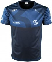 sk gaming player jersey / esport trøjer 2018 - l - Merchandise