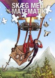 skæg med matematik m/cd - bog