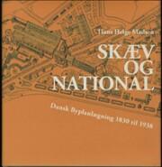 skæv og national - bog