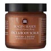 skagen seaside face and body scrub - 45g - Hudpleje