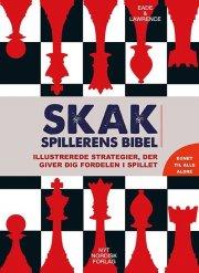skakspillerens bibel - bog