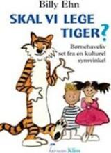 skal vi lege tiger? - bog