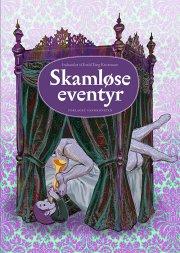 skamløse eventyr - bog
