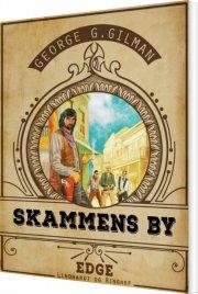 skammens by - bog