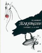 skarnbassen - bog