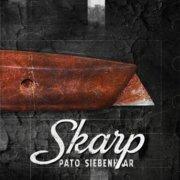 pato siebenhaar - skarp - Vinyl / LP