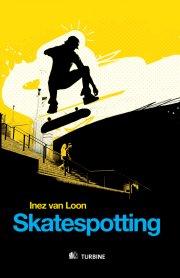 skatespotting - bog