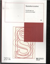 skattekartoteket - bog