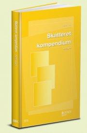 skatteret - bog