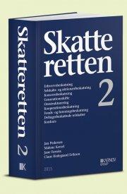 skatteretten 2 - bog