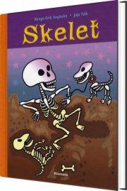 skelet - bog