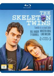 skeleton twins - Blu-Ray