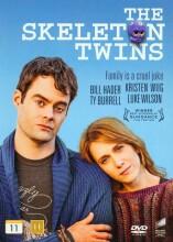 skeleton twins - DVD