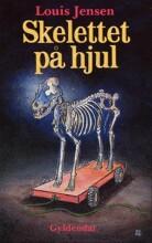 skelettet på hjul - bog