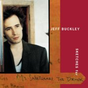 jeff buckley - sketches for my sweetheart the drunk - cd
