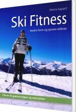 ski fitness - bog
