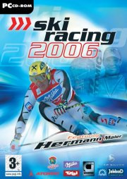 ski racing 2006 - dk - PC