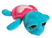 skildpadde bamse - 23 cm - wild planet - Bamser