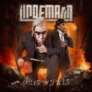 lindemann - skills in pills - deluxe - cd