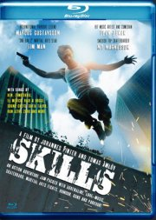 skills - Blu-Ray