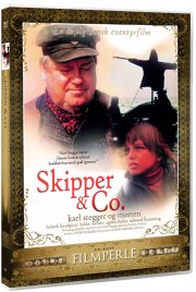 skipper og co - DVD