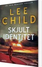 skjult identitet - bog