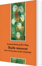skjulte ressourcer - bog