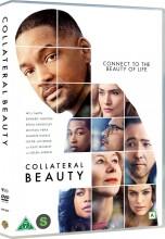 skønheden i alting / collateral beauty - DVD