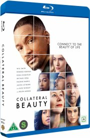 skønheden i alting / collateral beauty - Blu-Ray