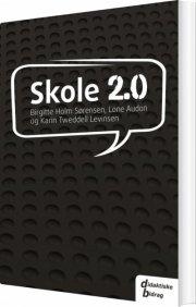 skole 2.0 - bog