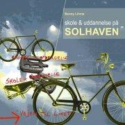 skole og uddannelse på solhaven - bog