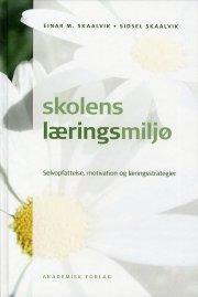 skolens læringsmiljø - bog