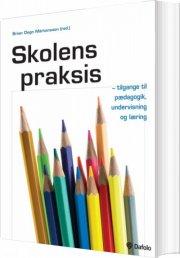 skolens praksis - bog