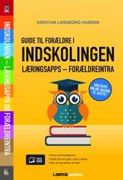 guide til forældre i indskolingen - bog