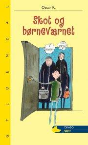 skot og børneværnet - bog