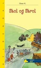 skot og skrot - bog